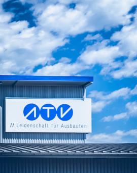 Das Unternehmen ATV