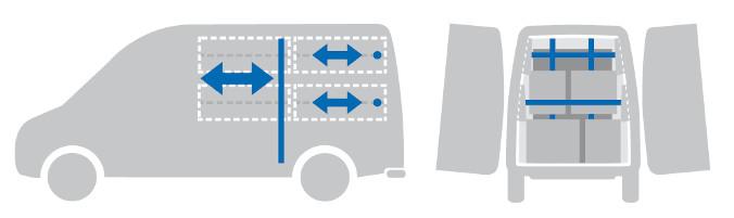 Multifunktionaler Ausbau by ATV
