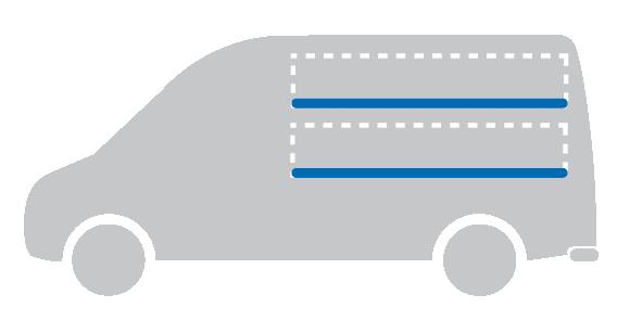 ATV   ECO Shelf 2.0   Regalsystem