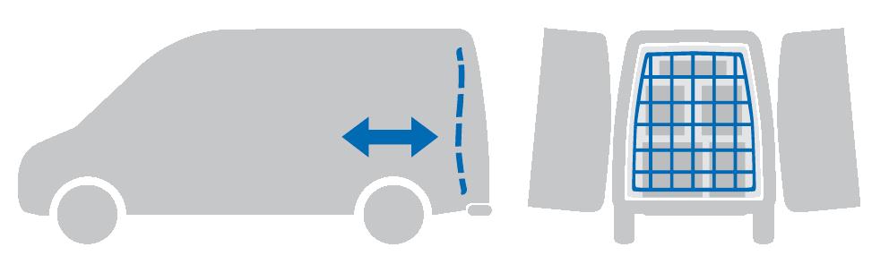 ATV   Express-Paketnetze   für Kastenwagen