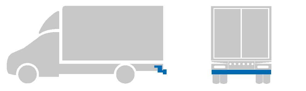 ATV   Heck-Unterfahrschutz   Sicher unterwegs